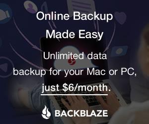 Backup Back Baze